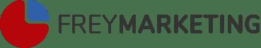 Logo Frey Marketing