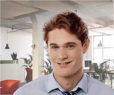 Sandro Schwarz Online Marketing Assistent